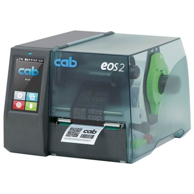 IMPRIMANTE CAB EOS2