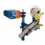 Machine compléte, gamme PMR, Systéme pose, Etiqueteuse éléctrique .