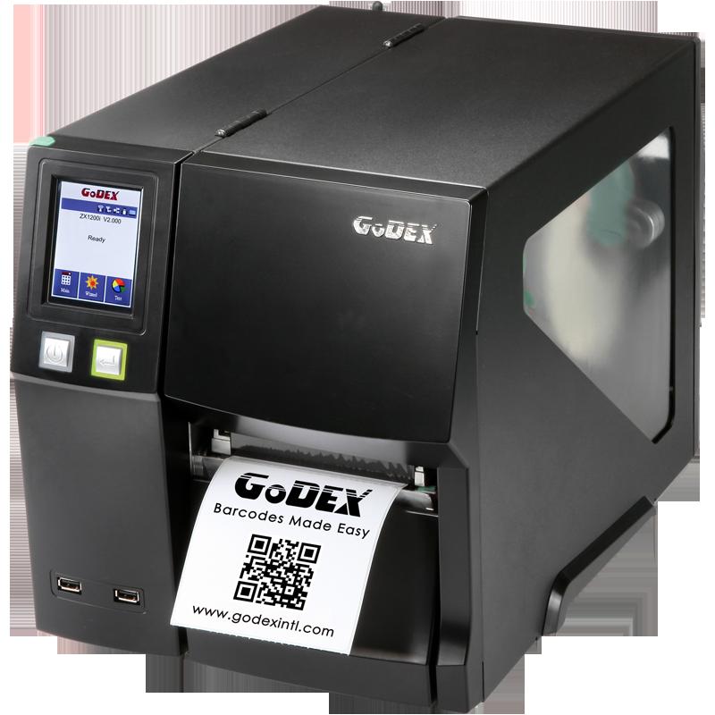 Imprimantes Godex